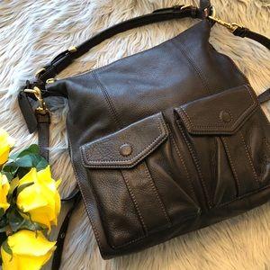 Badgley Mischka Shoulder/Crossbody Bag 👜